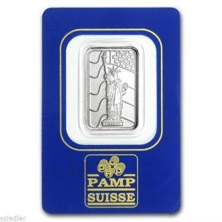 5 Gram Pamp Suisse Palladium Bar In Certipamp™ Card photo