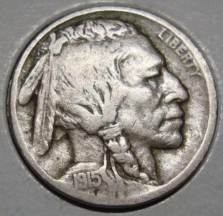 Indian head nickel no date