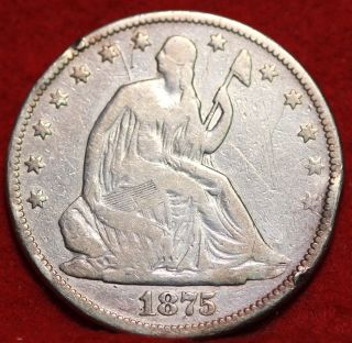 Coins Us Half Dollars Seated Liberty 1839 91