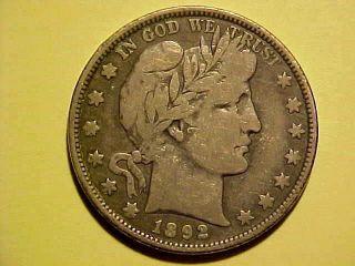 1892 - O