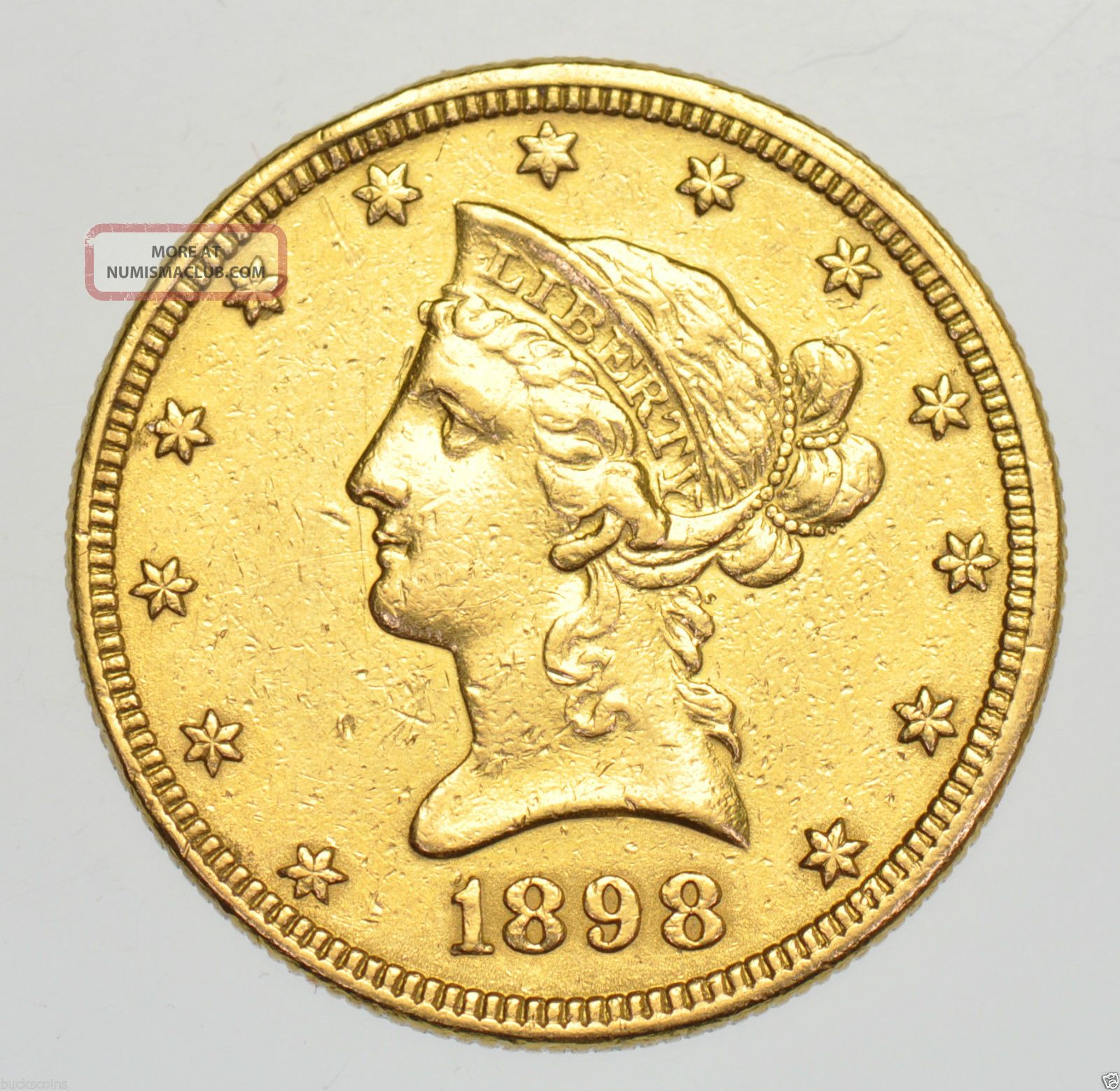 ten cent coin value
