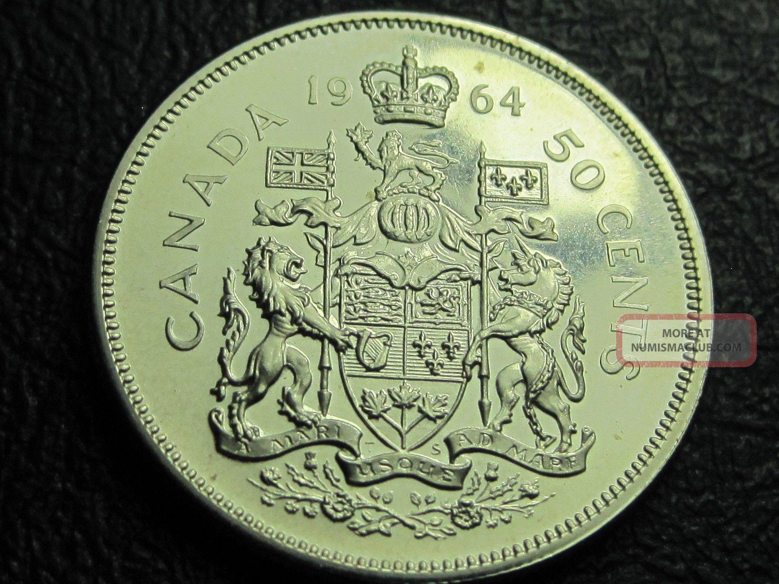 1964 dollar coin