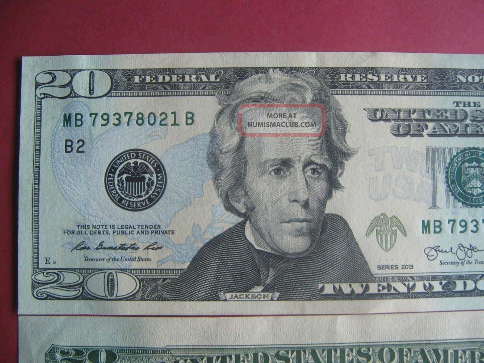 The Best Ways to Detect Counterfeit US Money - wikiHow Us dollar currency notes pictures
