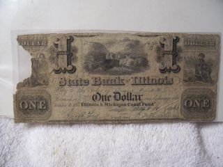 Authentic State Of Virginia,  City Of Richmond 50c Note Currency 1862 7183 photo