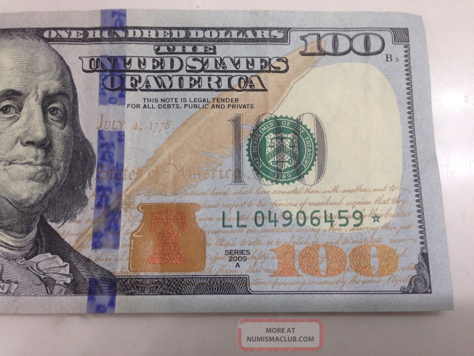 100 Dollar Note Related Keywords