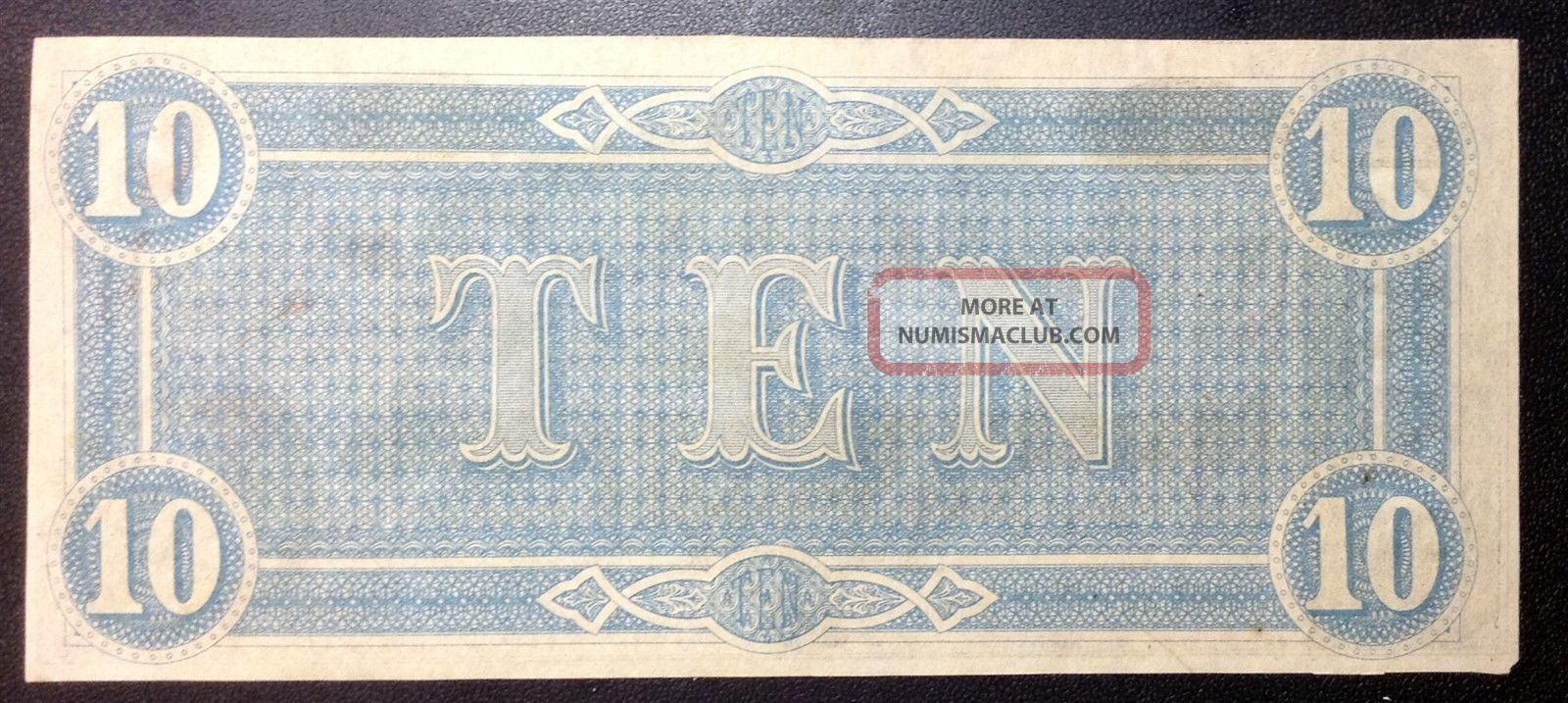 confederate paper money During the civil war the confederates states of america printed their own paper money confederate paper money was printed between 1861 and 1864.