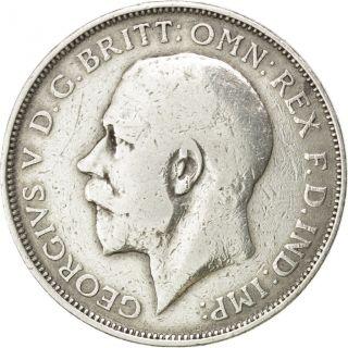[ 74271] Grande - Bretagne,  Georges V,  Florin 1918,  Km 817,  Km 817 photo