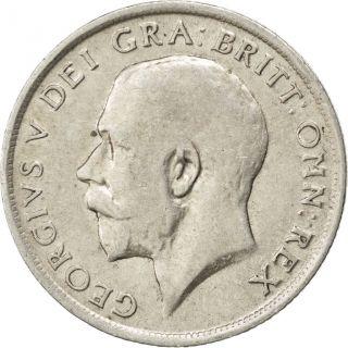 [ 84140] Grande - Bretagne,  Georges V,  Shilling 1916,  Km 816,  Km 816 photo