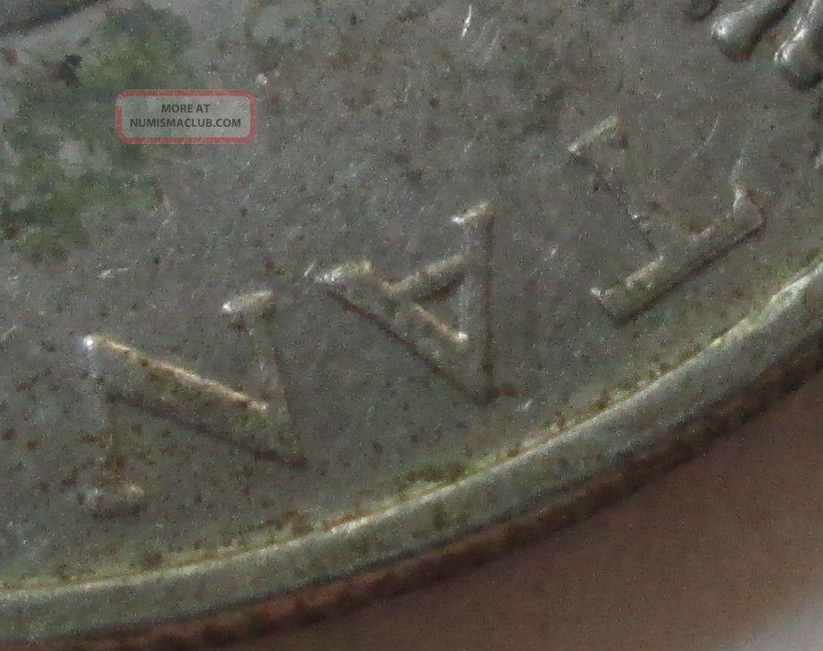 1977 Tanzania One Shilingi Moja Unc Doubled Die Coin Coins: World photo