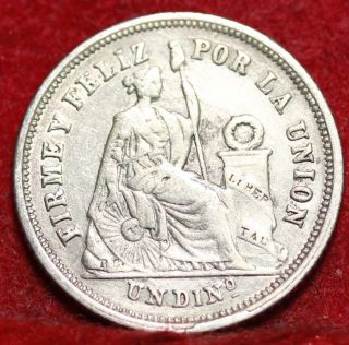 Coins World South America Peru Price And Value Guide