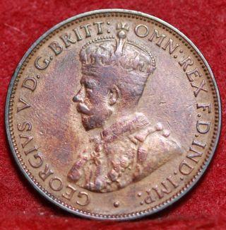 Coins World Australia Amp Oceania Australia Other