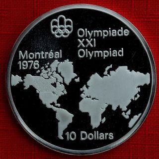 Canada: 1973 $10,  Olympics