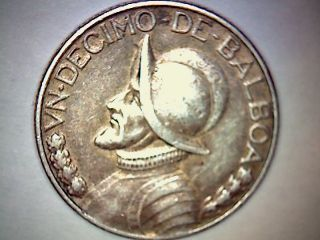 Coins World North Amp Central America Panama Price