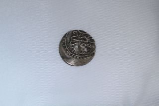 Late 1700 ' S Egyptian Hammered Coin photo