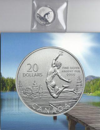 Canada,  2014,