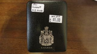 1971 $1 British Columbia Canada Dollar photo