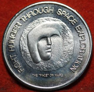 Uncirculated 1996 Liberia $50 Foreign Coin S/h photo