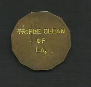 Triple Of La Token photo