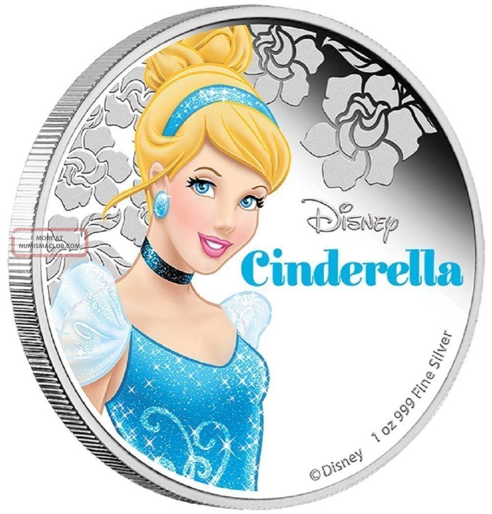 2015 Hollywood Princess Ariel Aurora Cinderella Belle