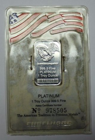 Bullion Platinum Price And Value Guide