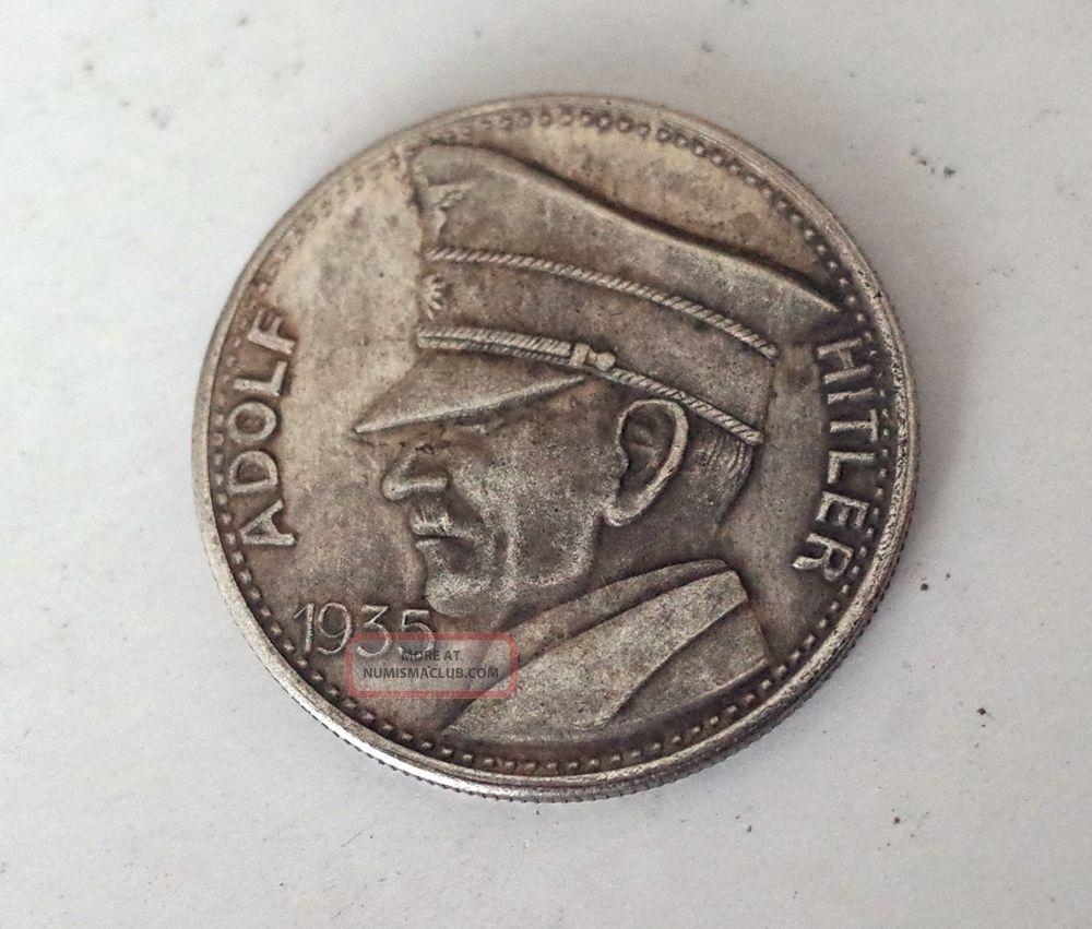 adolf coin