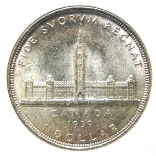948840.  Canada 1939 Dollar