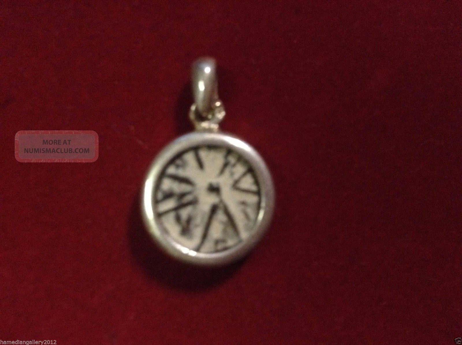 ancient holy land jewelry