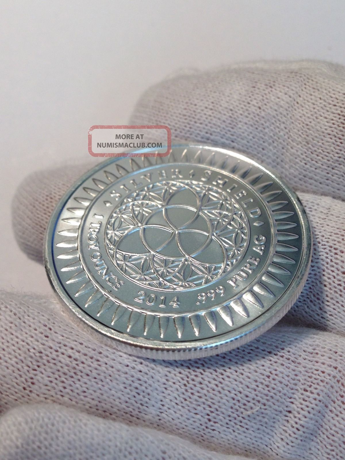 2014 Sbss Quot Seven Sins Of Obama Quot 1oz 999 Fine Silver