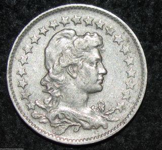 Brazil 100 Reis 1934 South America World Coin (combine S&h) Bin - 52 photo