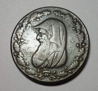 Great Britain: Anglesey Druid Penny Token 1788. photo