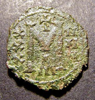 Leo Iii & Constantine V,  Christian Crosses,