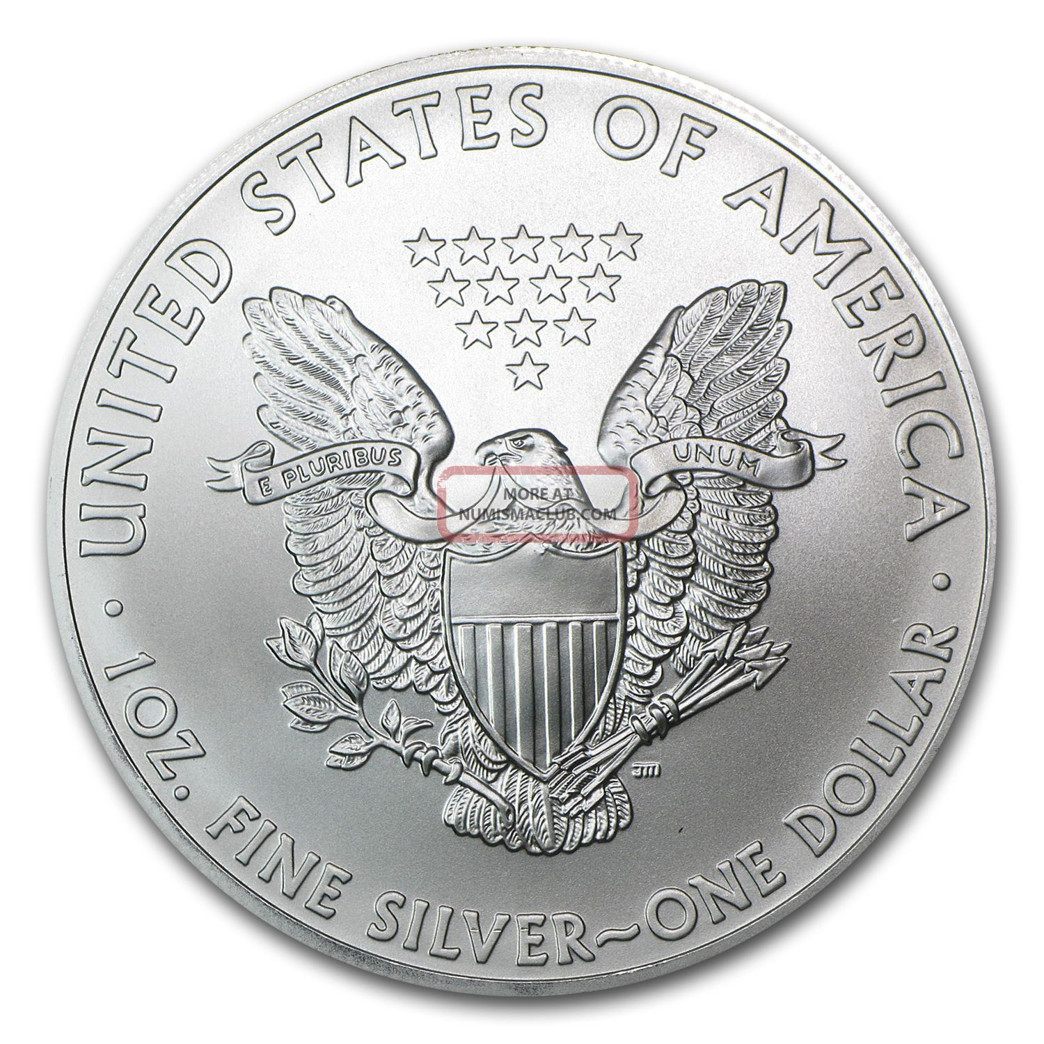 1 Oz Silver American Eagle Random Year Price Per Coin
