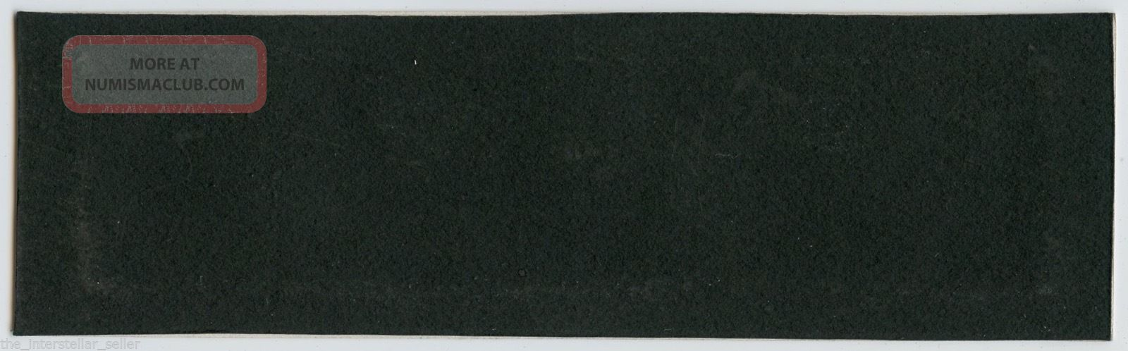 Antique Kidder,  Peabody & Co.  - Die Proof Engraving For Stock Certificate? Stocks & Bonds, Scripophily photo