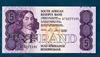 Paper Money: World - Africa - South Africa - Price and Value