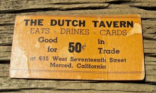 Old Merced California Ca