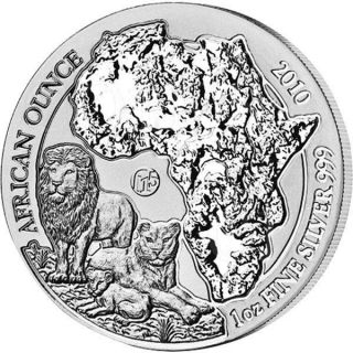 Coins World Africa Price And Value Guide