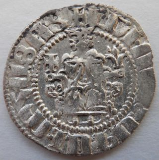 Armenia,  Cilician Armenian King Levon (1198 - 1218),  Silver Tram,  Armenische,  Armenien photo