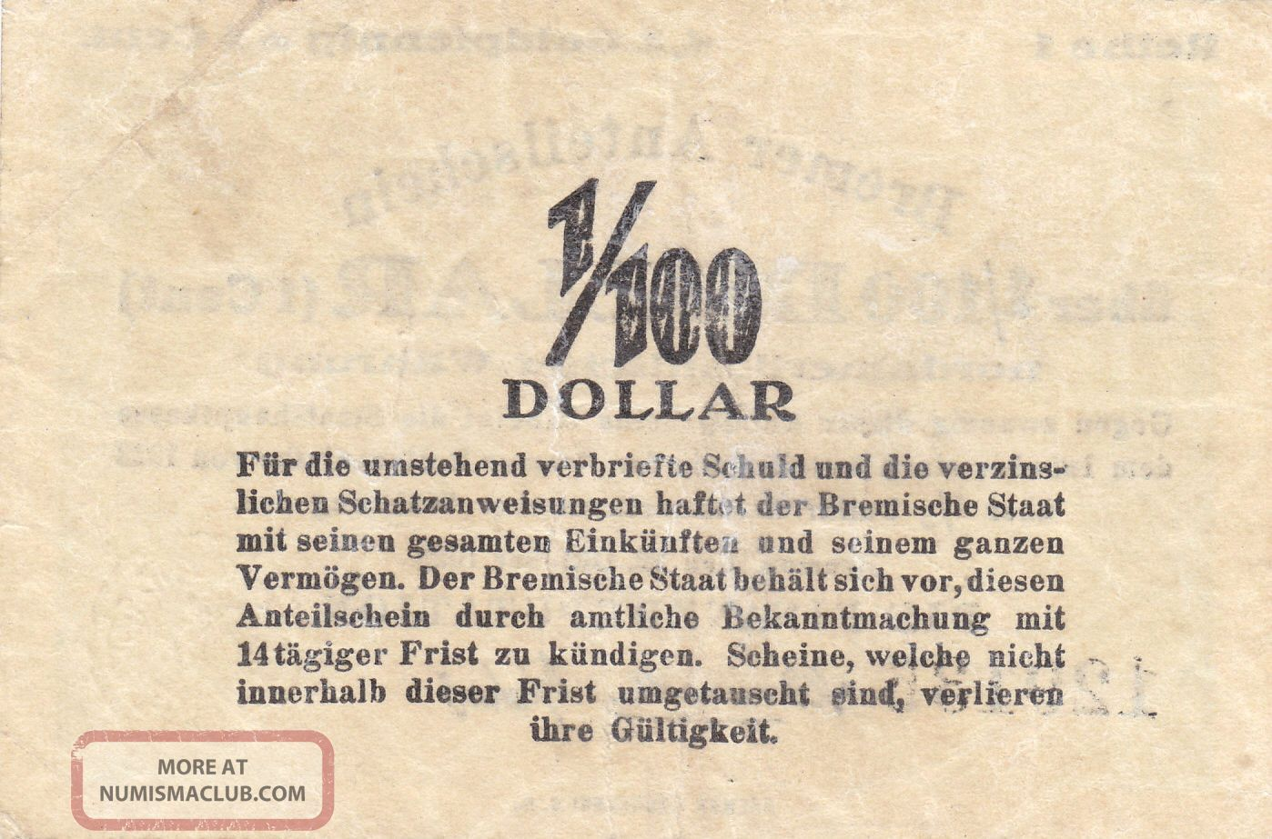 Vg Bremen