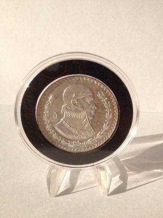 Coins: World - North & Central America - Mexico - Mexico