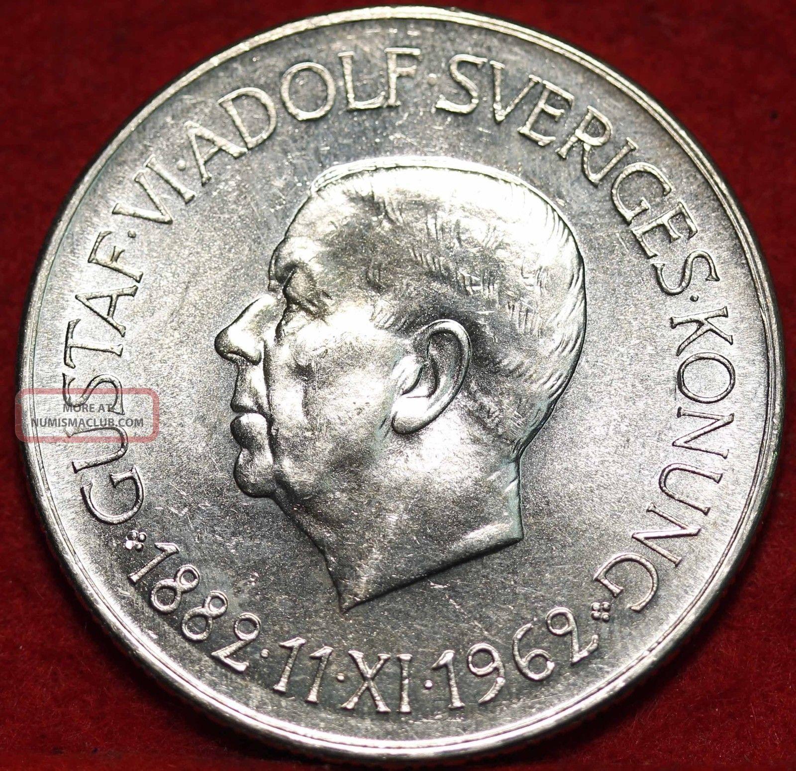 sweden coins images