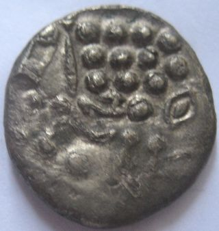 Great From 1 S:celtic Britain Durotriges Silver Stater photo