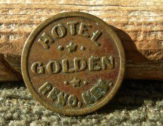 1905 Reno Nv.  Nevada (washoe Co)