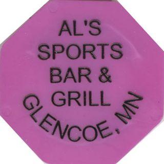 Al ' S Sports Bar & Grillr - Good For Pop / Tap Beer photo