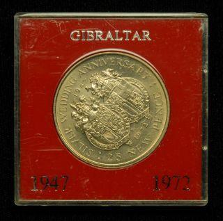 1972 Gibraltar