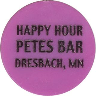Pete ' S Bar - Good For One Drink photo