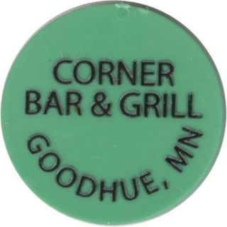 Corner Bar & Grill - Good For One Drink photo