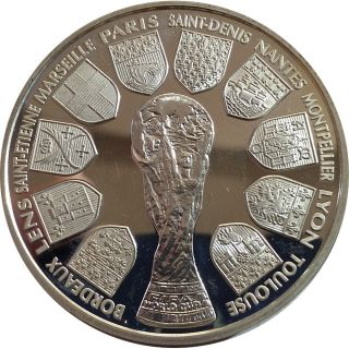 France - 10 Francs 1998 -