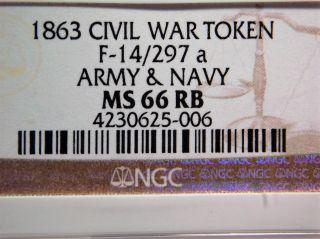 Civil War Token Patriotic photo