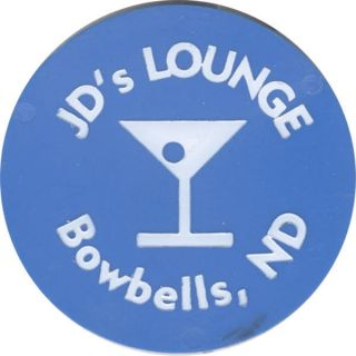 Jd ' S Lounge - (blank) photo