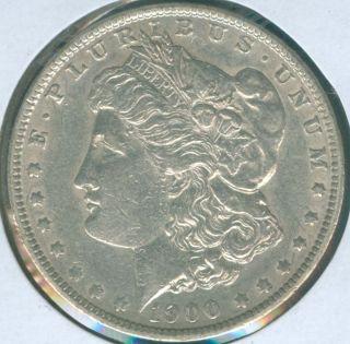 1900 Morgan Dollar (1619775) photo